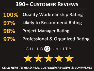 Guild Quality review stats