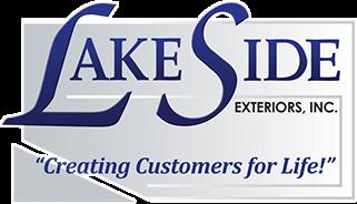 Lakeside Exteriors logo