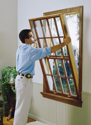 Labor Cost Replacement Window Installation