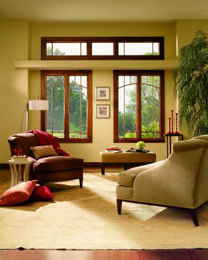 Infinity From Marvin Ultrex Fiberglass Windows Lakeside Exteriors