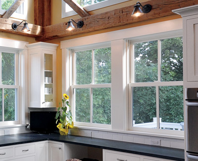 Infinity from marvin lakeside exteriors for Marvin transom windows