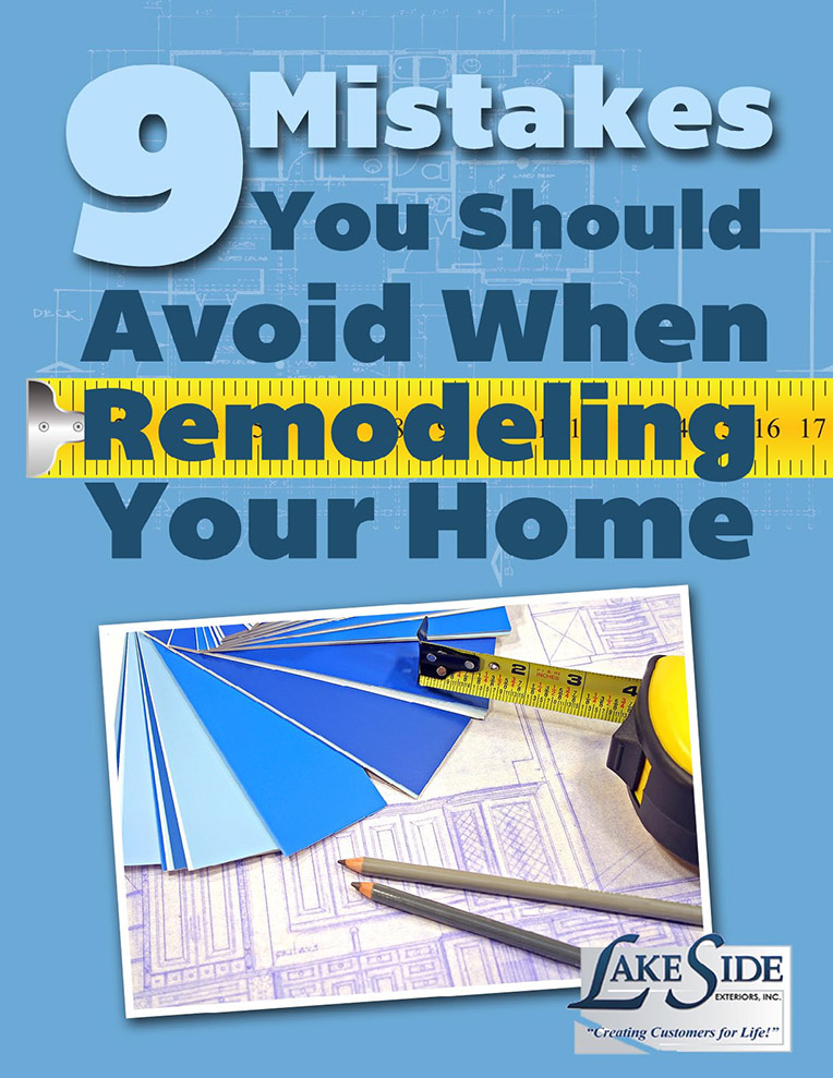 9 Mistakes You Should Avoid When Remodeling Your Home