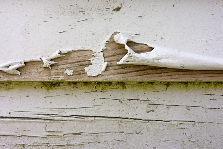 Five Reasons to Remove Wood and Masonite Siding