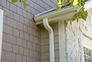 Installing Your Gutters