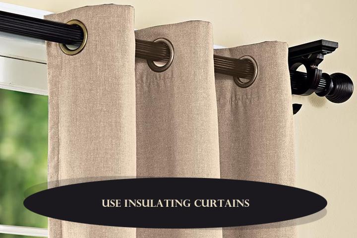 insulating-curtains