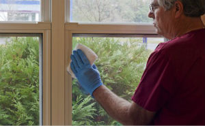 Maintenance Considerations for Choosing a Window Material