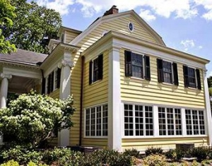 How To Replace Old Siding