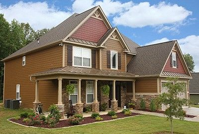 Siding, Window & Exterior Remodeling- In Town & Country MO