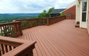 Why Capped PVC Is the Superior Choice for Deck Building