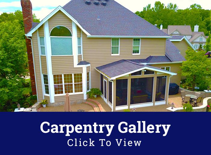 Carpentry Gallery