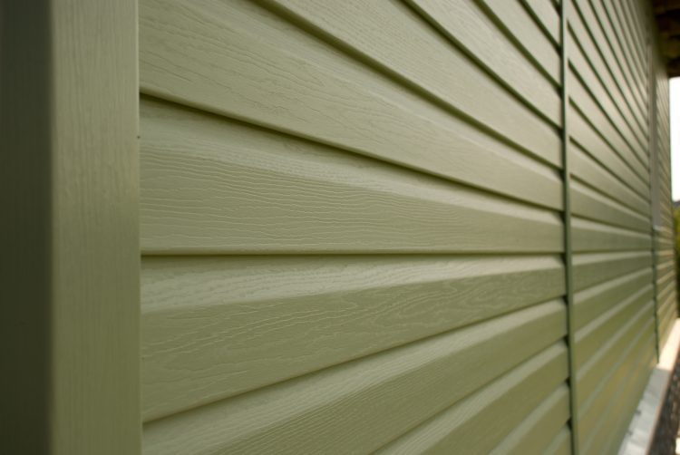 Choose The Right Siding For St Louis Weather Conditions