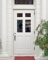 Getting Your Doors Insulated For Winter