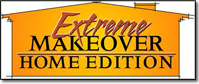 Extreme Makeover Home Edition - Lakeside Exteriors