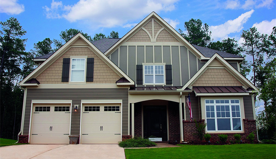 Fiber Cement Siding | St. Louis | Lakeside Exteriors