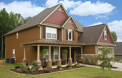 Why James Hardie Siding is the best