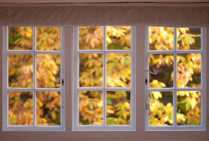 Fall In Love With Replacement Windows