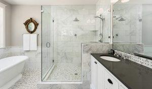shower-tub
