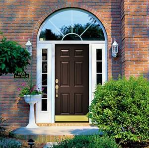Types of replacement doors in St. Louis