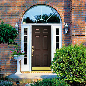 Different Materials For Exterior Doors