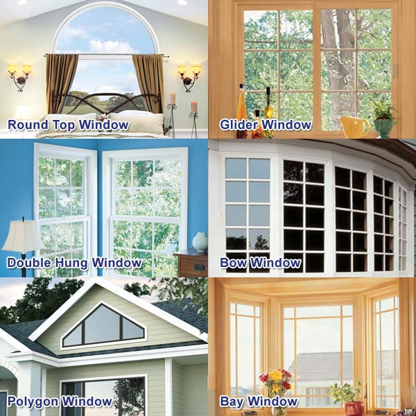 Replacement Windows In St Louis Lakeside Exteriors