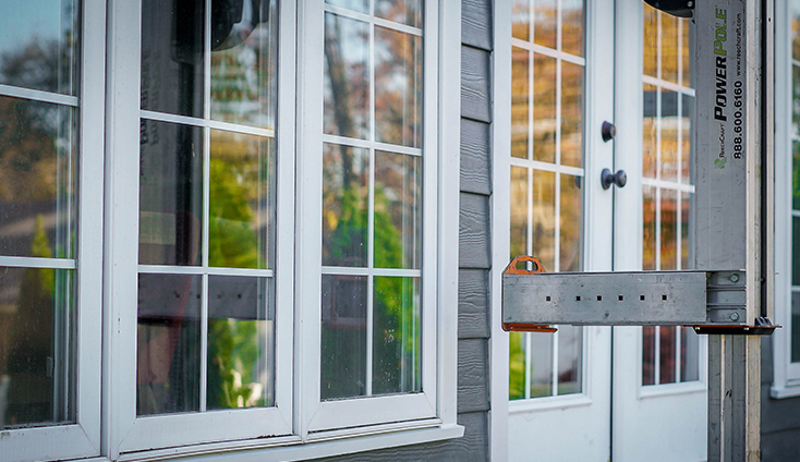 Windows | Lakeside Exteriors | St. Louis